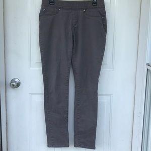 DENIZEN from Levi's Skinny gray size 10